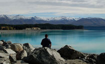 Explore 6 days South Island Tour in New Zealand